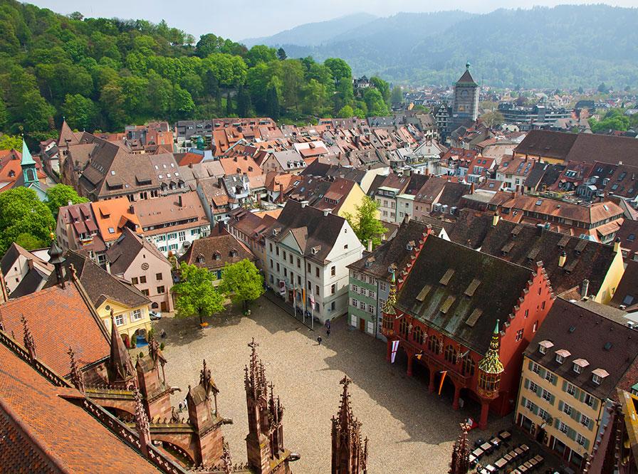 Spendenbeirat Region Freiburg